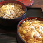 【お食事情報】富良野で蕎麦といえば・・・?